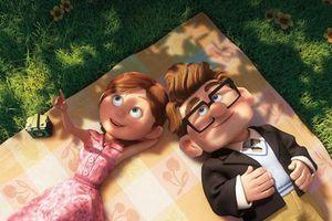 10 bộ phim tình cảm lãng mạn nhất mọi thời đại