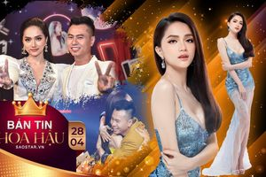 Hương Giang đẹp dịu dàng 'thả thính' dự án mới: Fan chờ màn tái hợp tưng bừng của Team Hoàng gia