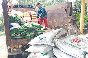 Supe Lâm Thao: Hỗ trợ hàng loạt địa phương mua phân bón trả chậm