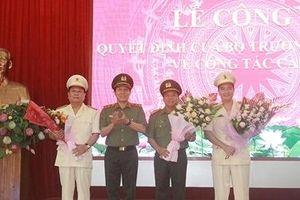 Đại tá Phạm Đăng Khoa được bổ nhiệm Giám đốc Công an tỉnh Hưng Yên