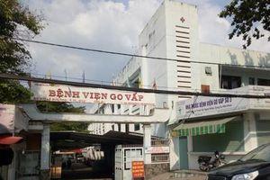 Vụ giám đốc BV bị 'tố' gom khẩu trang bán kiếm lời: Không khởi tố vụ án