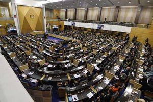 Nghị sĩ Malaysia phải xét nghiệm COVID-19 trước khi họp Quốc hội