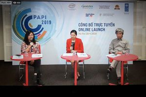 PAPI năm 2019: Cải thiện lớn nhất ở lĩnh vực kiểm soát tham nhũng trong khu vực công