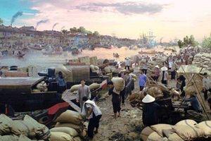 Phát sóng phim tài liệu 'Ra biển lớn'