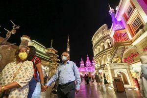 UAE đề nghị Ấn Độ gửi bác sỹ giúp 'hạ nhiệt' Covid-19