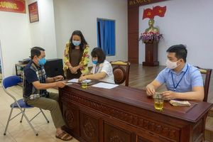 Người dân nhiều tỉnh bắt đầu nhận tiền hỗ trợ theo Nghị quyết 42