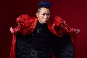 Tùng Dương 'đãi' khán giả gia tài âm nhạc 2 thập kỷ trên Music Home