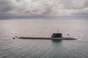 Pháp thử nghiệm trên biển tàu ngầm hạt nhân chạy không ồn tốc độ 'siêu khủng'