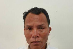 Bắt giữ kẻ vận chuyển 3kg ma túy đá từ Lào về Nghệ An