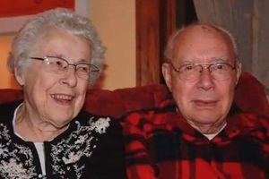 Cặp vợ chồng chung sống hơn 7 thập kỷ qua đời cách nhau vài tiếng vì virus corona