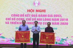Sở Y tế - Lá cờ đầu trong công tác cải cách hành chính