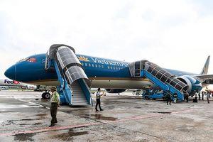 Quý I lỗ 2.600 tỷ đồng, Vietnam Airlines nói gì?