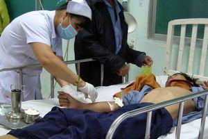 TP.HCM: Số ca cấp cứu do tai nạn giao thông ngày 30-4 giảm