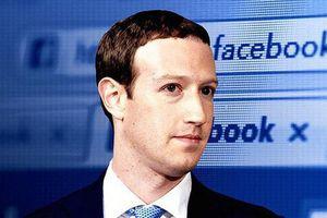 Trò chơi vương quyền của Mark Zuckerberg