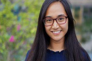 Sinh viên Việt Nam giành giải thưởng Sinh viên Toàn cầu 2020