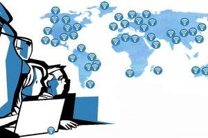 Đưa mọi người xích lại gần nhau, Internet hoàn thiện hơn nhờ đại dịch Covid-19?