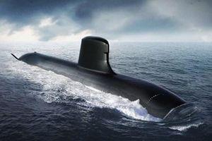 Tàu ngầm hạt nhân tỉ đô đang chạy thử nghiệm của Pháp mạnh cỡ nào?