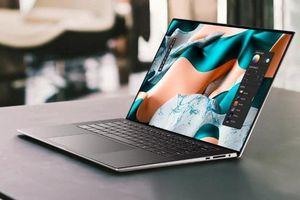 Dell XPS 17 rò rỉ thông số kỹ thuật khủng có thể đánh bại MacBook Pro