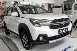 Bảng giá xe ô tô Suzuki tháng 5/2020: Suzuki XL7 lên kệ, giá từ 589 triệu đồng