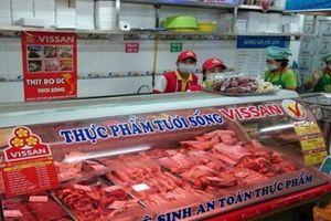 Các doanh nghiệp chăn nuôi, kinh doanh thịt lợn tiếp tục lãi khủng