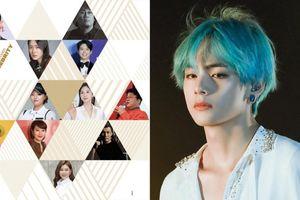 Forbes công bố xếp hạng 40 ngôi sao Hàn Quốc quyền lực nhất trong năm 2020: BTS giành ngay vị trí đầu tiên