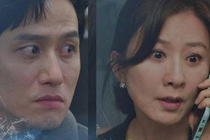 Thế giới hôn nhân tập 12: Sun Woo lại chăn gối chồng cũ, chuyện gì đang xảy ra vậy?
