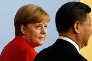 Trung Quốc 'vô tình' đẩy châu Âu ra xa trong đại dịch Covid-19