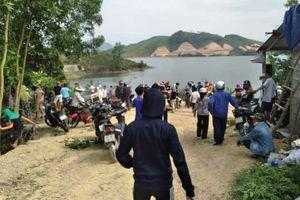 Từ TP.HCM đến Đà Nẵng dã ngoại, bị đuối nước