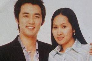Ảnh 'gái nhảy' Minh Thư chụp cùng tài tử Ahn Jae Wook 17 năm trước