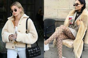 Túi Bottega, quần tất Gucci và 8 món đồ thời trang hot nhất hiện nay
