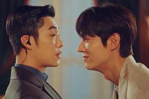 Những gương mặt vàng dám phản dame quân vương Lee Min Ho trong The King: Eternal Monarch