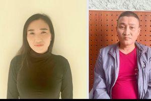 Quảng Bình: 'Lột tẩy' cặp tình nhân cưỡng đoạt ti vi người cùng xã