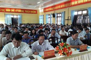 Huyện Hồng Dân (Bạc Liêu): Chuẩn bị chu đáo cho tổ chức thành công đại hội đảng bộ các cấp