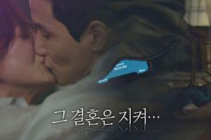 Thế giới hôn nhân tập 12: Sun Woo 'ngoại tình' với chồng cũ Tae Oh