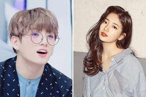 Sao Hàn 24H: Jungkook BTS hát vu vơ cũng lập thành tích, Suzy quay phim với Nam Joo Hyuk