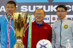 HLV Tan Cheng Hoe: 'Đã đến chu kỳ vô địch của Malaysia!'