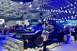 Bảng giá xe Ford tháng 5: Ranger giảm giá đến 50 triệu đồng