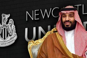 Giấc mộng khuynh đảo Premier League của thái tử Saudi Arabia