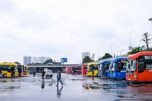 Vận tải hành khách: Doanh nghiệp cần thuốc 'hồi sức'