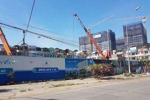 Yêu cầu Sở Xây dựng TP Hồ Chí Minh kiểm điểm vì cấp phép xây dựng sai quy định tại dự án SaiGon Skyview