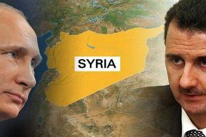 Báo Israel chia rẽ Nga-Syria qua bài toán chia lợi ích