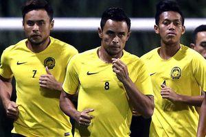 Malaysia thu xếp giải quốc nội để gặp Việt Nam