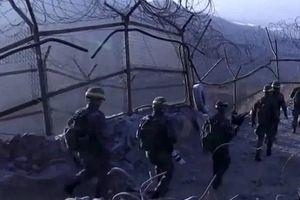 Mỹ nói gì trước vụ Hàn - Triều nổ súng tại khu biên giới phi quân sự?