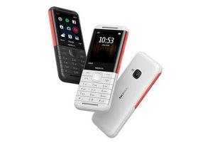 Bảng giá điện thoại Nokia tháng 5/2020: Giảm giá mạnh