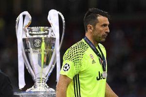 7 đội bóng xuất sắc nhất từng vô duyên với chức vô địch Champions League