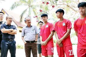 CLB HAGL của bầu Đức đang là số 1 ở Việt Nam!