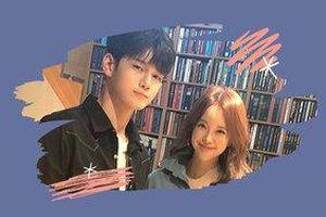 'Chảo lửa' Kpop tháng 5 đón thêm màn hợp tác mới: Cựu thành viên Wanna One Seongwu và 'nữ hoàng nhạc phim' Baek Ji Young