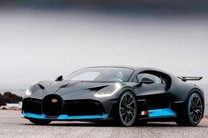 Siêu xe Bugatti Divo hơn 117 tỷ đồng sắp tới tay người mua đẹp không tỳ vết