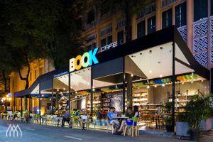 Gánh nặng chi phí khiến Nhà sách Phương Nam lỗ gần 9 tỷ đồng trong quý 1