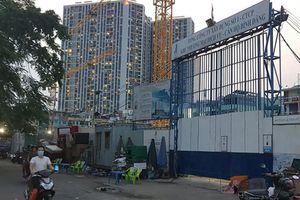 Sở Xây dựng cấp phép sai quy định dự án SaiGon SkyView